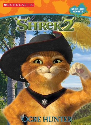 Shrek 2: Ogre Hunter (w/ Mix-n-match), Janet Halfmann
