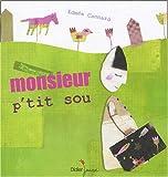 echange, troc Edmée Cannard - Monsieur P'tit sou