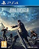 Cheapest Final Fantasy XV on PlayStation 4
