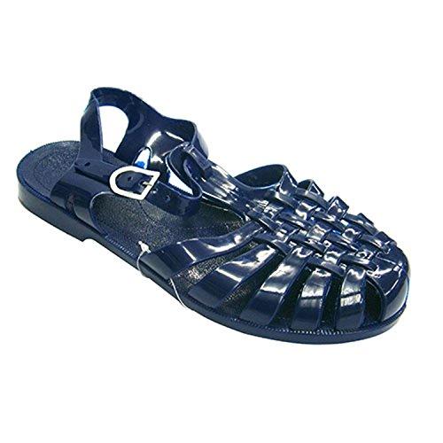 Sandalias-de-goma-cangrejeras-de-ro-Hurn-en-azul-marino