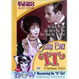 It & Discovering the It Girl [DVD] [1927] [Region 1] [US Import] [NTSC]by Clara Bow