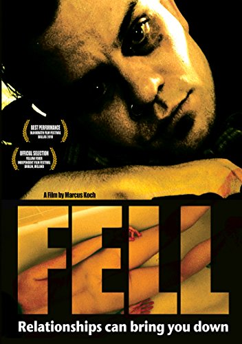 Fell: Relationships Can Brin [DVD] [Import]
