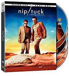 Nip/Tuck: Season 5, Part 1