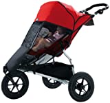 Outlook Shade a Babe Red for Newborn (Black)