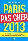 echange, troc Anne Riou, Claire Riou, Collectif - Paris pas cher