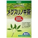 オリヒロ NLティー100% メグスリノキ茶 1g*25包