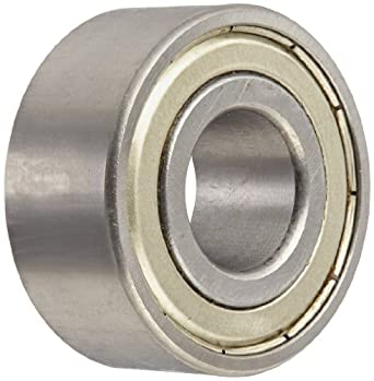 5204ZZ Bearing 20x47x20.6 Angular Contact Ball Bearings