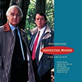 The Essential Inspector Morse Collection Original Soundtrack