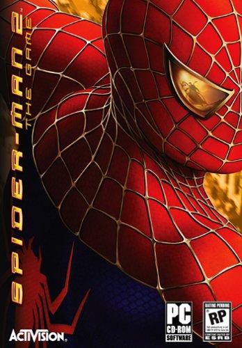 Spiderman The Movie 2
