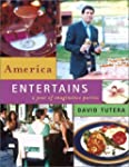 America Entertains: A Year of Imagina...