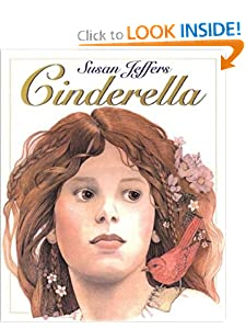 Cinderella by Amy Ehrlich and Susan Jeffers