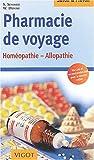 echange, troc Sven Sommer - Santé en voyage : Homéopathie, allopathie