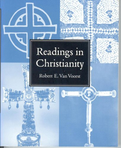 Deosburghbooks Pdf Download Readings In Christianity Religious