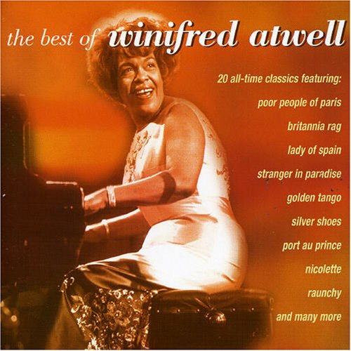 Winifred Atwell - Best of Winifred Atwell - Zortam Music