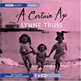 A Certain Age: Women's Monologues v. 1 (BBC Audio Collection)