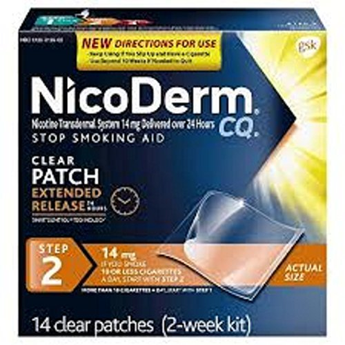 nicoderm-cq-step-2-clear-stop-smoking-patch-14-mg-smart-control-release-2-weeks-14-patches-by-glaxo-