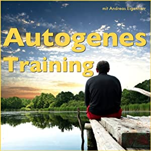 Autogenes Training Hörbuch