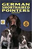 img - for German Shorthaired Pointers (Akc Rank) book / textbook / text book