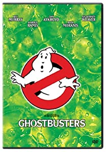 "Cover of ""Groundhog Day/Ghostbusters/Stri..."