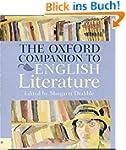 The Oxford Companion to English Liter...