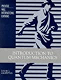 Introduction to Quantum Mechanics (0131855131) by Griffiths, David J.