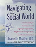 Navigating the Social World (1885477821) by Jeanette McAfee