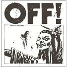 Off! [VINYL]