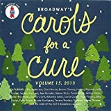 Broadways Carols for a Cure, Vol. 15