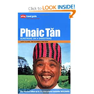 Amazon.com: Phaic Tan (Jetlag Travel Guide): Santo Cilauro, Tom ...