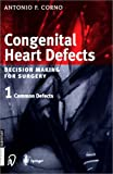 img - for Congenital Heart Defects: Decision Making for Cardiac Surgery, Vols. 1 and 2 book / textbook / text book