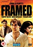 Framed [NON-USA, PAL, Reg 2 Import - United Kingdom]