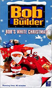 Bob The Builder - Bobs White Christmas Vhs from Lyons / Hit Ent.