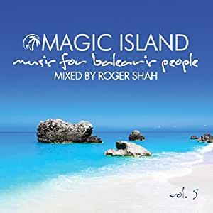 Magic Island Vol.5