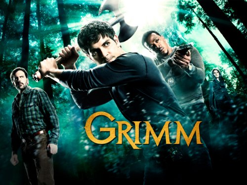 Grimm season 2 episode 1 (s02e01) Bad Teeth