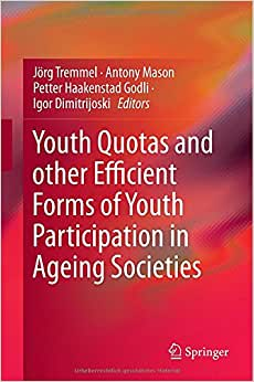 Youth Quotas and other Efficient Forms of Youth Participation in Ageing Societies read online