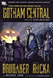 Michael Lark Gotham Central TP Book 01 In The Line Of Duty