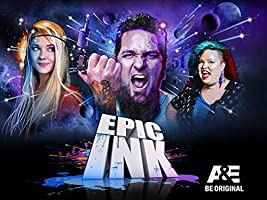 Epic Ink Season 1