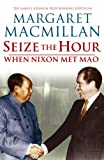 Seize the Hour (0719565235) by Margaret MacMillan