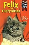 Jenny Dale Felix the Fluffy Kitten (Jenny Dale's Kitten Tales)