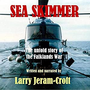 Sea Skimmer Audiobook