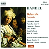 Handel-Deborah