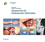 img - for Osteotomies for Posttraumatic Deformities (AO-Publishing) by Ren K. Marti (2008-05-21) book / textbook / text book
