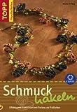 Image de Schmuck häkeln: Effektgarne kombiniert mit Perlen und Pailleten