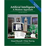 Artificial Intelligence: A Modern Approach (2nd Edition) ~ Stuart J. Russell