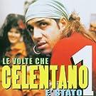 Le Volte Che Celentano E' Stato 1 (Greatest Hits digitally remastered)