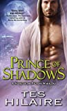 Prince of Shadows (Paladin Warriors Book 3)
