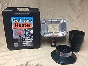 Amazon Com Golf Cart Heater Sports Amp Outdoors