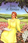 Anne of Avonlea : An Anne of Green Gables Story (Illustrated Junior Library Edition)