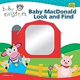 Baby MacDonald Slide and Find (Baby Einstein) (0439950422) by Aigner-Clark, Julie