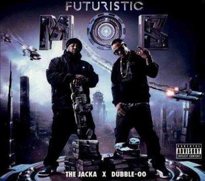 Jacka & Dubble-Oo - Futuristic Mob
